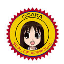 Osaka Seal of Approval